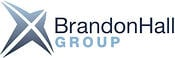 brandon hall sales training analyst logo