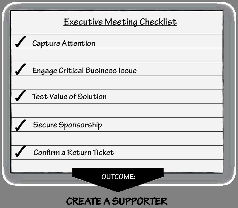 executive meeting, customer meeting